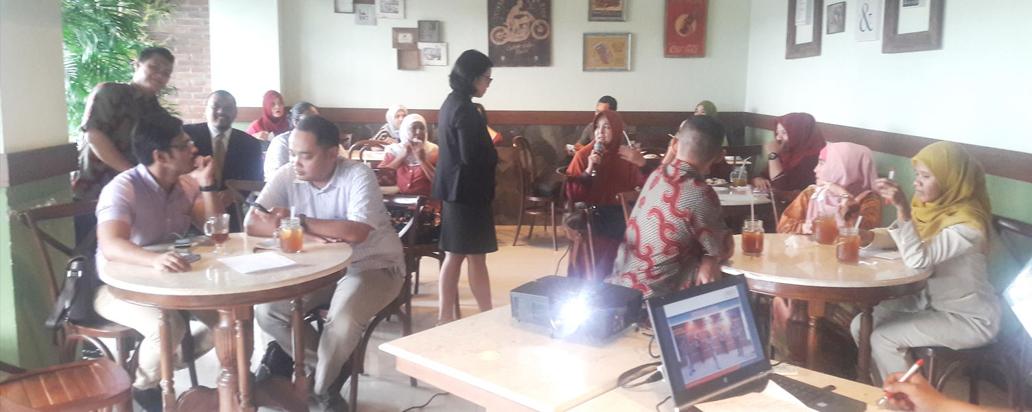 Round Table Discussion Tatalaksana Sindrom Jantung Koroner Akut